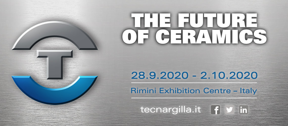 Tecnargilla - The Future of Ceramics